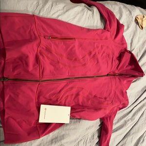 NWT lulu lemon jacket